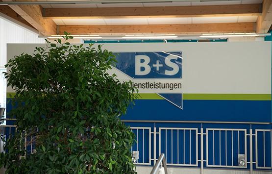 Mit Speditions- und Lagerprogrammen und Standortvernetzungen den besten Service in IT von B+S.
