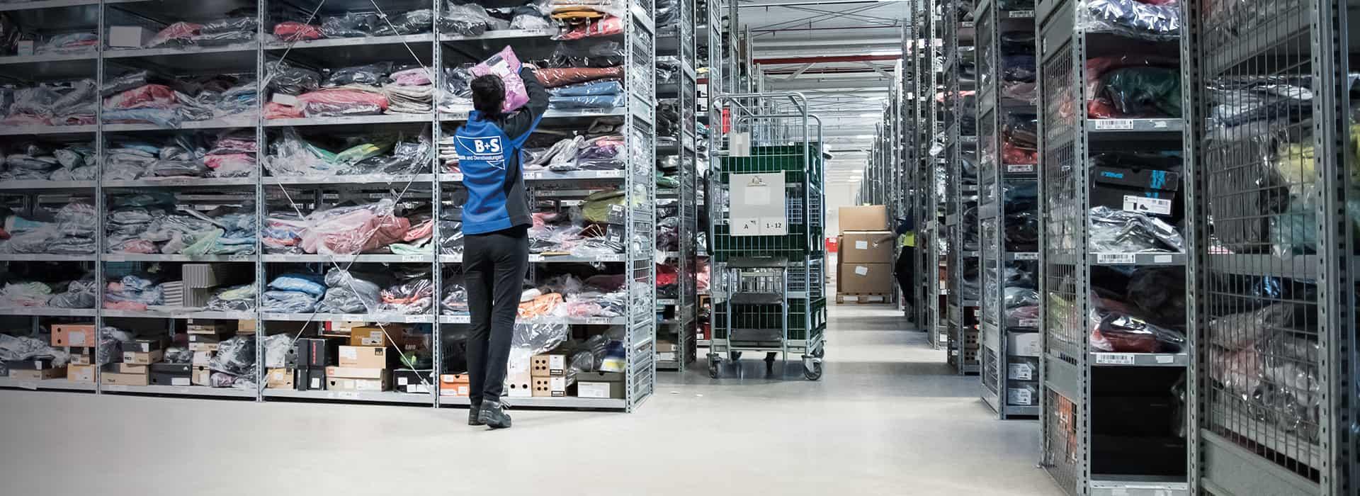 Branche – E-Commerce